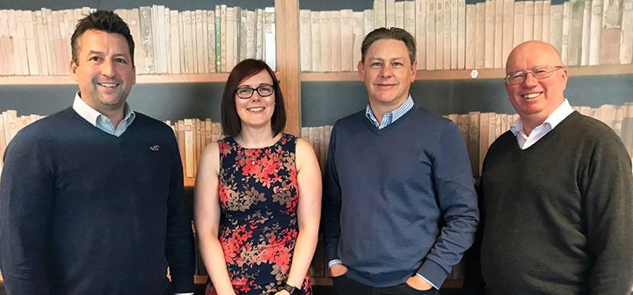 Nicola Joins Directors