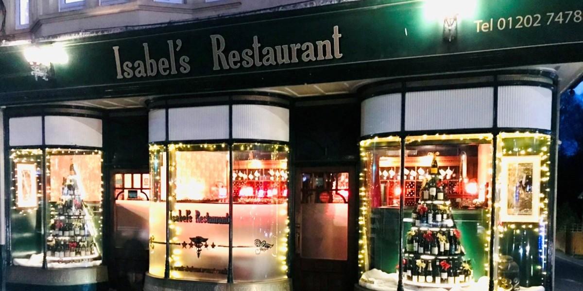 ISABEL'S restaurant