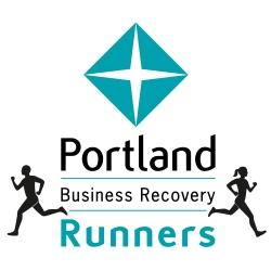 Portland Runners Logo