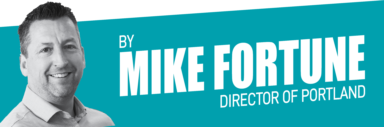mike fortune webinar
