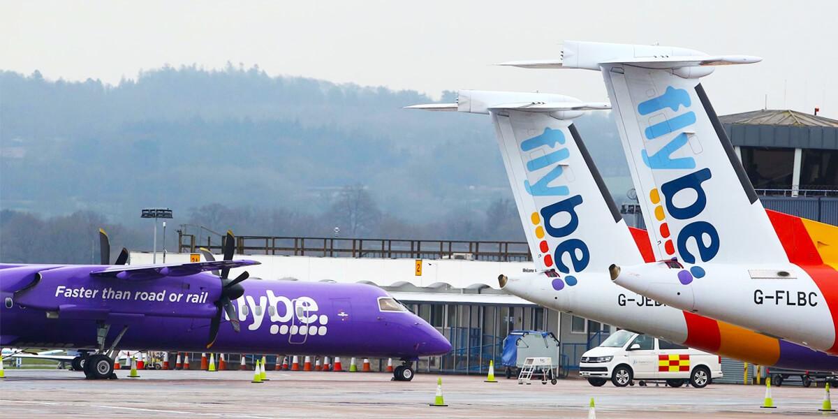 flybe 2