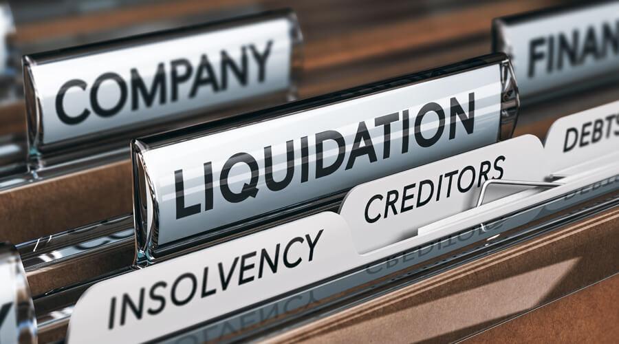 What is liquidation